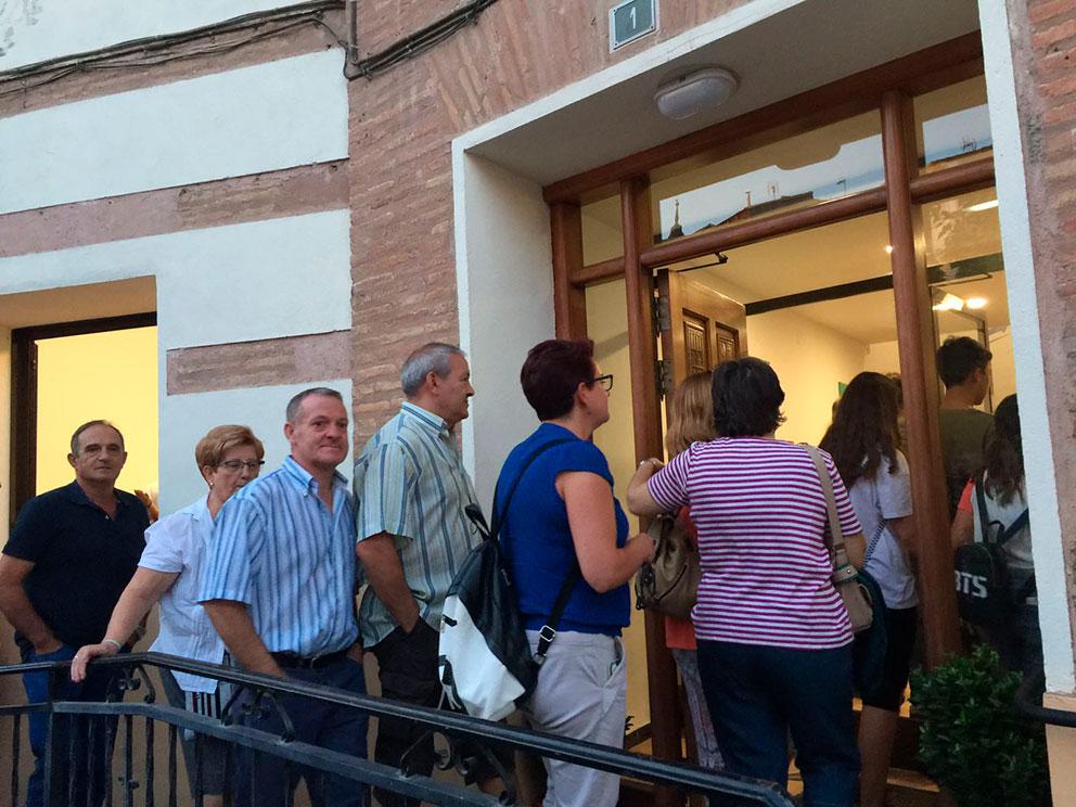 FSC organiza una Jornada de Puertas Abiertas para presentar el Centro de Atención a Menores de Ateca en Aragón