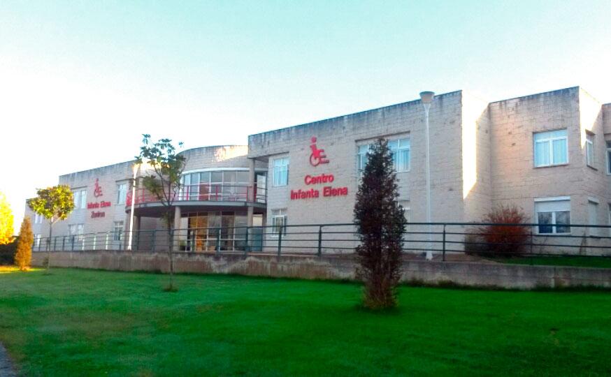 La Fundación Salud y Comunidad abre una nueva etapa en Navarra gestionando dos centros de atención a la discapacidad