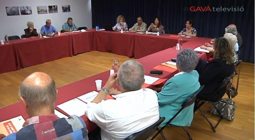 La Residencia y Centro de Día de Gavá, gestionada por la Fundación Salud y Comunidad, comprometida con el envejecimiento activo