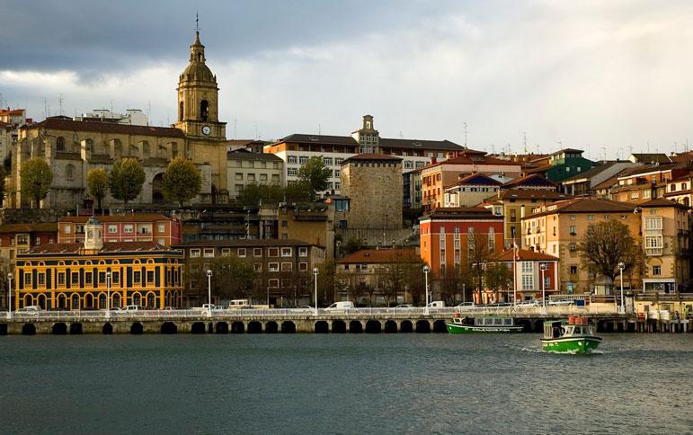 FSC en consorcio con Lagunduz se vuelve a adjudicar el SAD de Portugalete