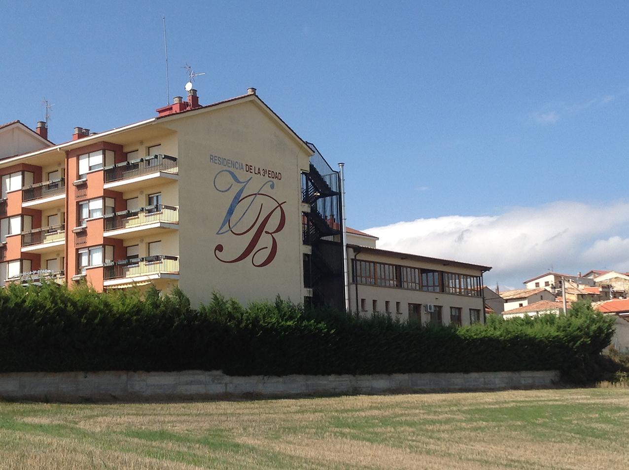 FSC gestiona ya un centro propio para mayores en la Rioja Alavesa