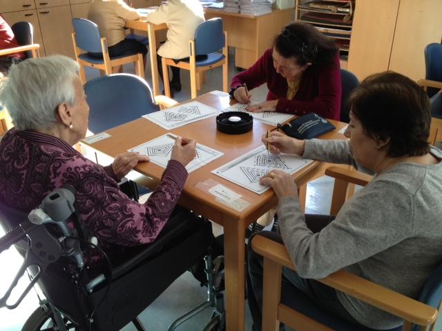 FSC y Lagunduz seguirán gestionando varios programas para mayores en Santurtzi