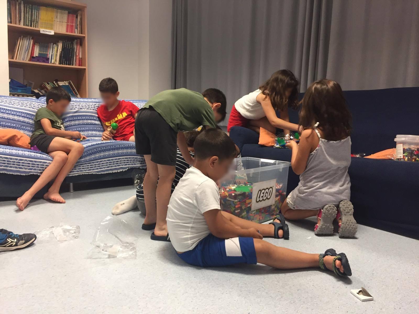 El Grupo Lagunduz afianza su presencia en Alicante con la gestión de la Residencia de Acogida de niños, niñas y adolescentes «Els Estels»